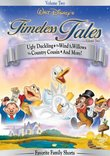 Disney's Timeless Tales, Vol. 2 - Ugly Duckling/The Wind in the Willows/The Country Cousin/Ferdinand The Bull (Vol. 2)