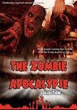 The Zombie Apocalypse Collection: Featuring SCREAM FARM