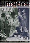 Secret Agent & Sabotage / Movie