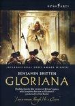 Britten - Gloriana / Josephine Barstow, Tom Randle, Emer