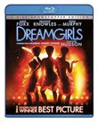Dreamgirls (Two-Disc Showstopper Edition) [Blu-ray]