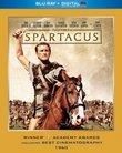 Spartacus (Blu-ray + Digital with UltraViolet)