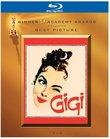 Gigi [Blu-ray]