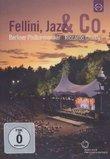 Fellini, Jazz & Co.