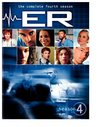 ER: The Complete Fourth Season