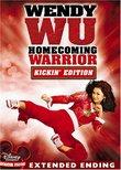 Wendy Wu - Homecoming Warrior