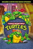 Teenage Mutant Ninja Turtles - Original Series (Volume 1)