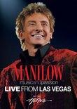 Barry Manilow - Live From Las Vegas