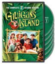 Gilligan's Island: Complete Second Season