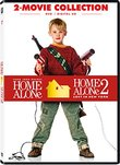 Home Alone 1-2 Df Dvd+dhd