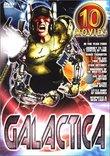 Galactica 10 Movie Pack