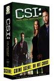 C.S.I. Crime Scene Investigation - The Complete Fifth Season