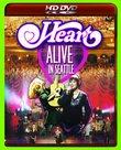 Heart - Alive in Seattle [HD DVD]