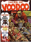 Tales of Voodoo, Vol. 1: Jungle Virgin Force / Hell Hole