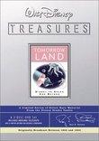 Walt Disney Treasures - Tomorrow Land: Disney in Space and Beyond