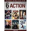 6-Film Action Set