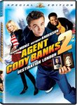 Agent Cody Banks 2 - Destination London (Special Edition)