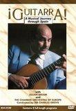 Guitarra! A Musical Journey Through Spain