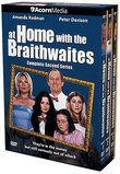 At Home with the Braithwaites - The Complete Second Series