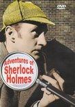 Adventures Of Sherlock Holmes [Slim Case]