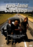 Two Lane Blacktop (Ws)