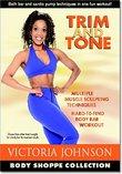 Victoria Johnson - Stretch and Tone
