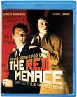 The Red Menace [Blu-ray]