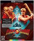 Flash Gordon (Special Edition) [4K Ultra HD / UHD] [Blu-ray]