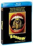 Sssssss [Blu-ray]