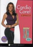 NEW Cardio Core! Express - Debbie Siebers Slim in 6 Series DVD