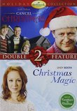 Hallmark Double Feature (Cancel Christmas/Christmas Magic)