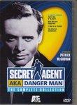 Secret Agent aka Danger Man Set 3 (Volumes 10 & 11) [DVD] 2007