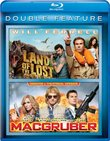 LAND OF THE LOST/MACGRUBER DF BD WS [Blu-ray]