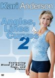 Kari Anderson: Angles, Lines & Curves, Vol. 2