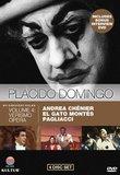 Placido Domingo: Volume 4 - Andrea Chenier, El Gato Montes, Pagliacci, Bonus Interviews