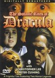 The Satanic Rites Of Dracula [Slim Case]