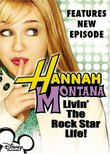 Hannah Montana, Vol. 1 - Livin' the Rock Star Life