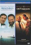 Awakenings & Fisher King (2-pack)