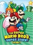 The Super Mario Bros. Super Show! Volume 2