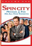 Spin City - Michael J. Fox's All-Time Favorites, Vol. 1