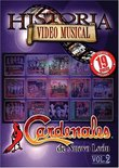 Historia Video Musical: Los Cardenales de Nuevo Leon, Vol. 2