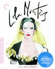 Lola Monts: The Criterion Collection [Blu-ray]
