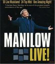 Manilow Live! [HD DVD]