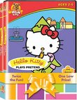 Hello Kitty: Hello Kitty Plays Pretend/Hello Kitty Saves the Day