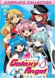 Galaxy Angel: Complete Collection