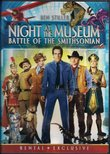 Night At The Museum: Battle Of The Smithsonian (Rental Ready)