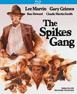 The Spikes Gang [Blu-ray]