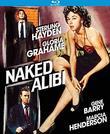 Naked Alibi [Blu-ray]