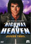 Highway to Heaven - Season 3 - Volume 1