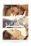 Lion BD/UV [Blu-ray]
